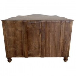 Antique Wooden Sideboard
