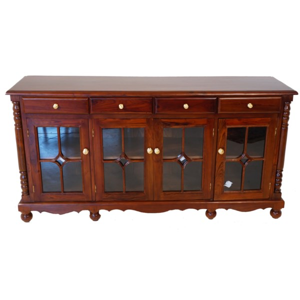 Traditional Wooden Sideboard