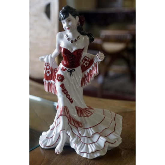 Royal Doulton Pretty Ladies Chic Trends Colletion