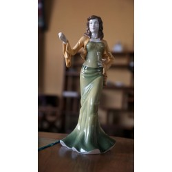 Royal Doulton Pretty Ladies Abigali