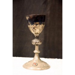 Antique Christian Traditional Holy Chalice