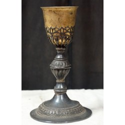 Antique Holy chalice Christian Church Items