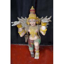 Vishnu Vahana Lord Garuda Statue