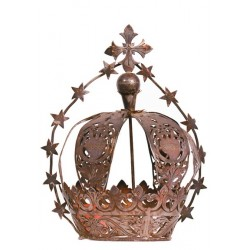 Antique Holy Crown