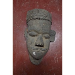 Wooden Antiques Mask