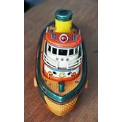 Trade Mark Toy Tug Boat