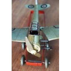 Mettoy Toy Aeroplane