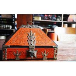 Traditional Jewelry box