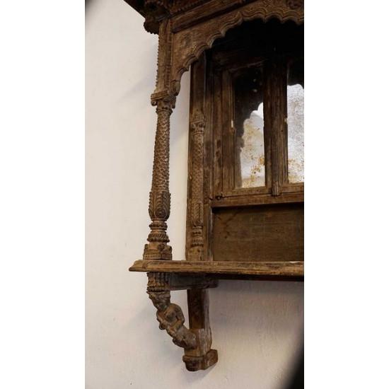 Rajasthan Palace Window