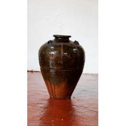 Chinese Pickle Jar