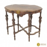 Antique Style Wooden Table