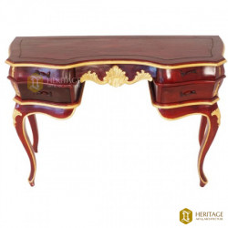 Antique Wooden Console