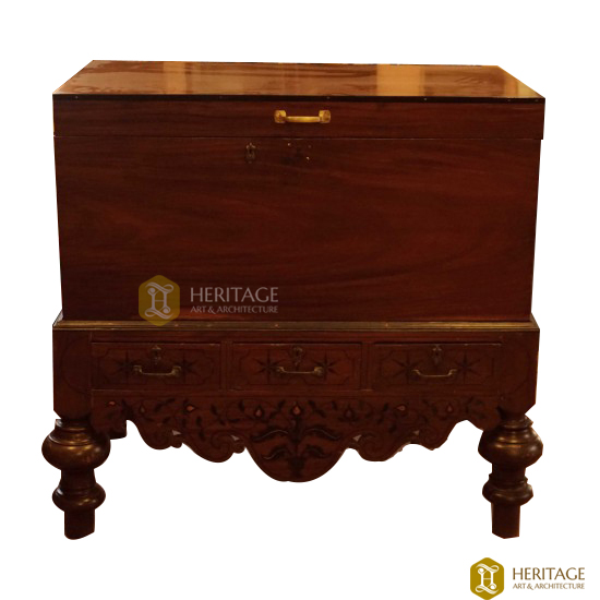Indo Dutch Box