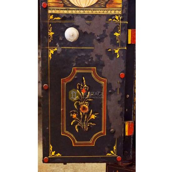 Tamil Nadu Royal Locker