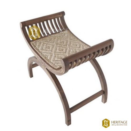 Indian Vintage style Arm chair