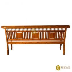 Teak Wood Bench