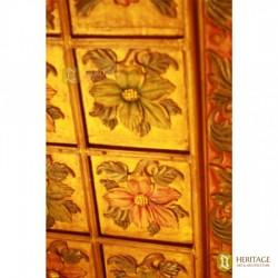 Chettinad Ceiling