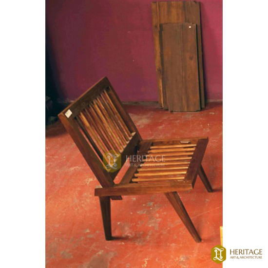 Low Chair set