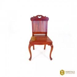 Queen Wooden Dining Chair