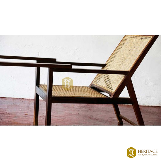 Rosewood Easy Chair