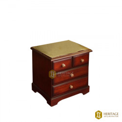 Mini Wooden Chest of Drawers
