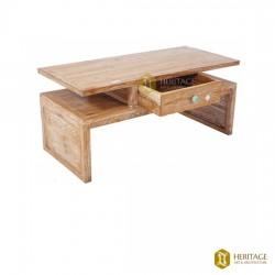 Wooden Multi-Purpose Table