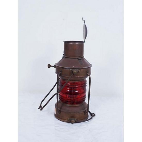 Nautical Ship Lantern