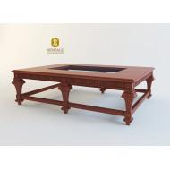 Six Legged Coffee table