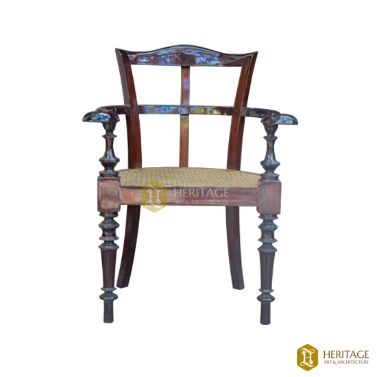 Teak Wood Sit Out Chair