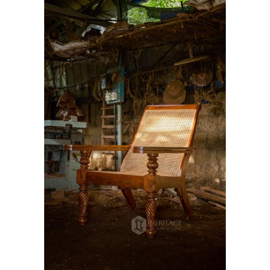 Venadu Style Easy Chair