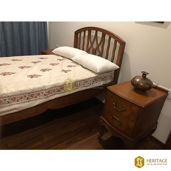 Victorian Single Bed for Children