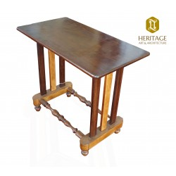 Wooden Ironing Table