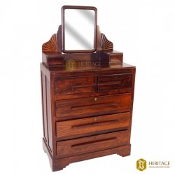Rose wood dressing table