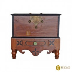 Antique Style Wooden Box