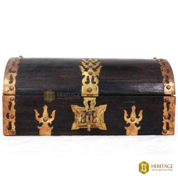 Rosewood Dowry Box