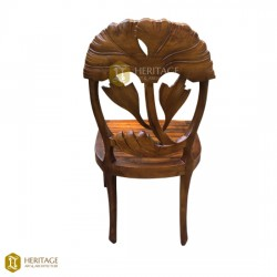 Rosewood Traditional Chair