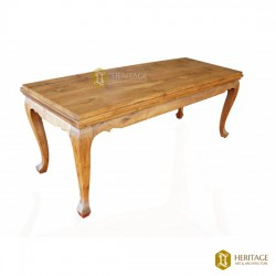 Teak Wooden Dining Table