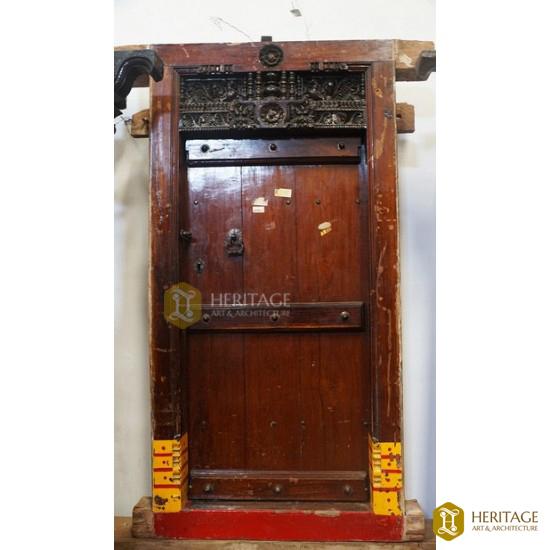 Majestic Chettinad Door