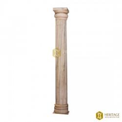 Marble pillar 3