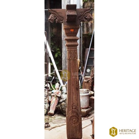 traditional pillars