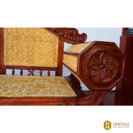 Chettinad Design Sofa