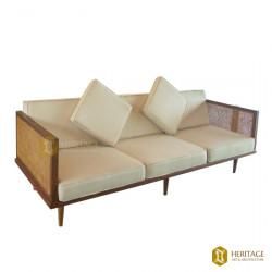 Contemporary Style Sofa Setty