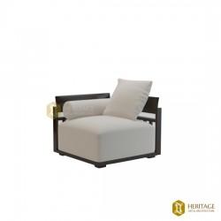 Corner Half Sofa