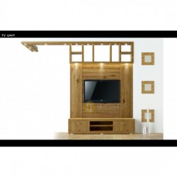 TV Shelf Unit